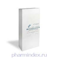 ГУБКА ГЕМОСТАТИЧЕСКАЯ (Борная кислота+Нитрофурал+Коллаген)