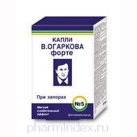 ЗОЛОТОЙ УС КАПЛИ В. ОГАРКОВА