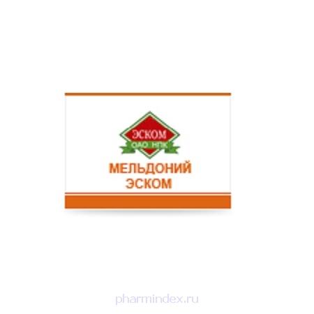 МЕЛЬДОНИЙ-ЭСКОМ (Мельдоний)