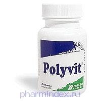 ПОЛИВИТ (Поливитамин+Мультиминерал)