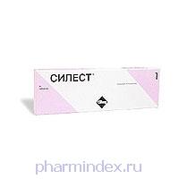 СИЛЕСТ (Норгестимат+Этинилэстрадиол)