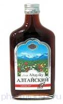 ЭЛИКСИР АЛТАЙСКИЙ (Алтайский экстракт)
