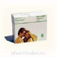 РЕВАЛИД (Поливитамины+Прочие препараты)