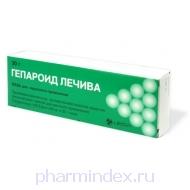 ГЕПАРОИД ЛЕЧИВА (Гепариноид)