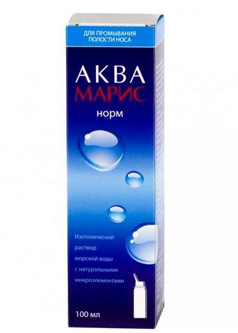 АКВА МАРИС НОРМ
