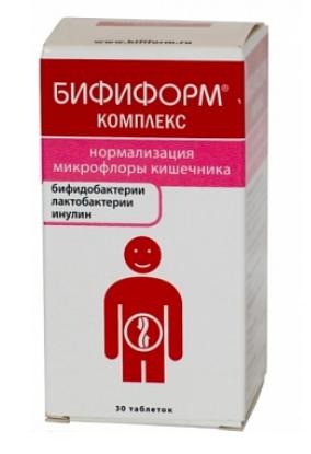 БИФИФОРМ КОМПЛЕКС