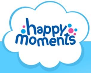 ЗУБНАЯ ПАСТА HAPPY MOMENTS