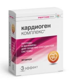 КАРДИОГЕН-КОМПЛЕКС