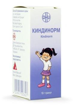 КИНДИНОРМ