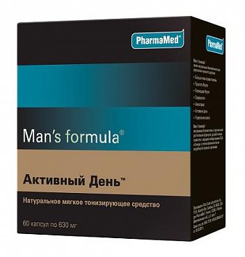 МЕН-С ФОРМУЛА (MAN-S FORMULA)