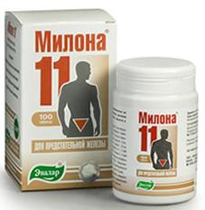 МИЛОНА-11