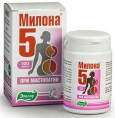 МИЛОНА- 5