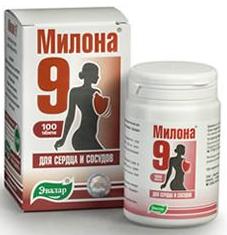 МИЛОНА- 9