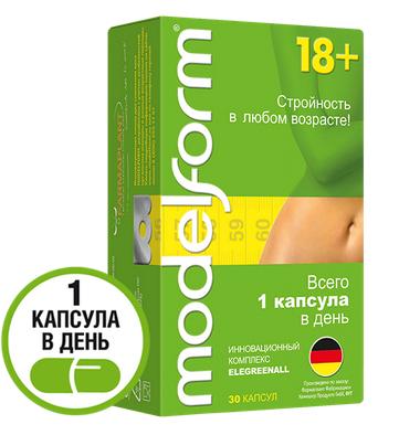 МОДЕЛЬФОРМ 18+
