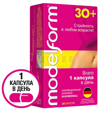 МОДЕЛЬФОРМ 30+