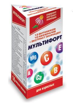 МУЛЬТИФОРТ