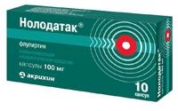 НОЛОДАТАК (Флупиртин)