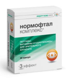 НОРМОФТАЛ-КОМПЛЕКС