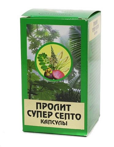 ПРОЛИТ СУПЕР СЕПТО