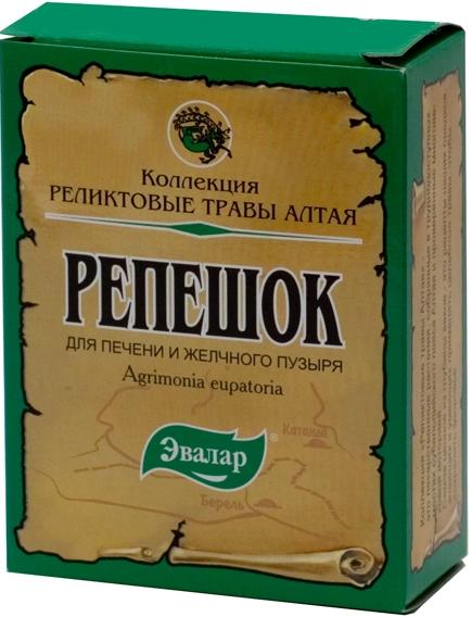 РЕПЕШОК (БАД)