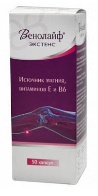 ВЕНОЛАЙФ ЭКСТЕНС